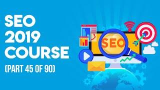 SEO Tutorials 2017 Urdu/Hindi Part 45 of 100