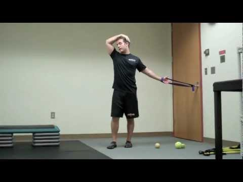 Corrective Exercise for the Shoulder/ Levator Scapulae/trapezius