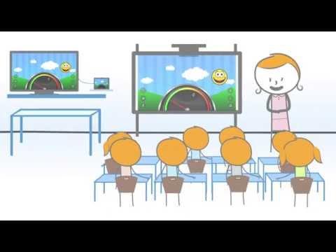 Too Noisy App - Classroom management App for Teachers