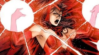 10 Most Ridiculously Overpowered Marvel Superheroes