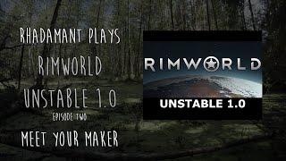 RimWorld / EP 12 - Starflight Basics / Speedrun Challenge