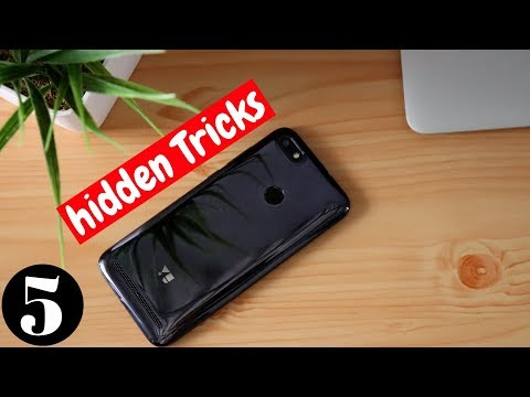 Yu ace Tips & Tricks YOU DIDN'T KNOW!! 5 Hidden tips
