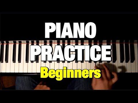 "HOW TO PLAY ""FAST PIANO RUNS"" (Fills) - PIANO TUTORIAL"