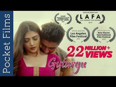 Xxx Mp4 Hindi Short Film Gutargu Cute Romantic Love Story 3gp Sex