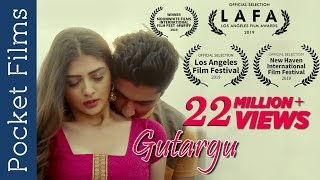 Hindi Short Film - Gutargu | Cute Romantic Love Story