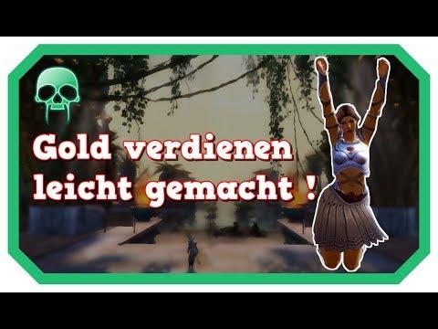 Gold verdienen mit Berufen/Handwerk und Crafting | Guild Wars 2 / GW2 Gold Guide !