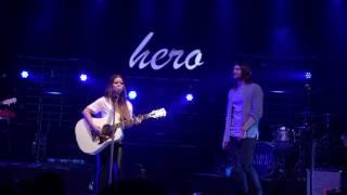 Maren Morris & Ryan Hurd - Last Turn Home