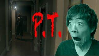 【閲覧注意】怖すぎると話題のホラーゲーム「P.T.」でクリアを目指す【前編】