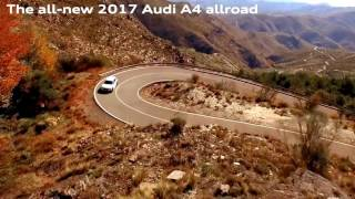 2017 Audi Car Allroad Featurette