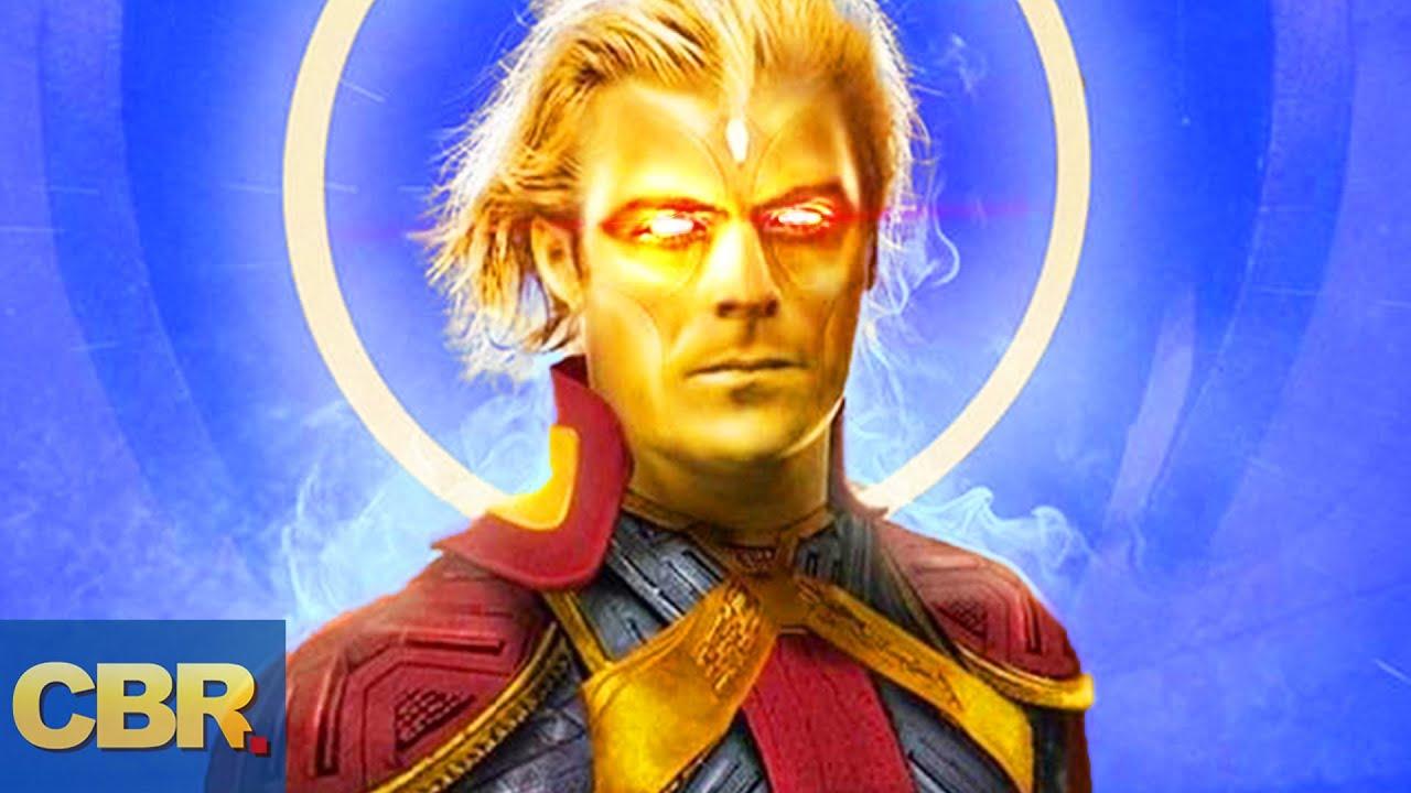 18 Marvel Villains That Phase 4 Will Reveal