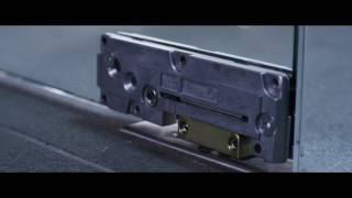 MUNDUS Patch Fittings For Toughened Glass Assemblies