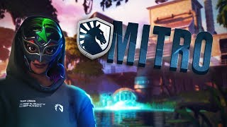 Welcome, MITR0 | Team Liquid Fortnite Roster Update