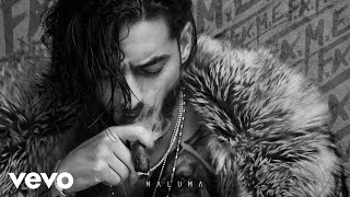 Maluma - Hangover (Audio) ft. Prince Royce
