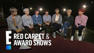 BTS Boys Reveal Fans