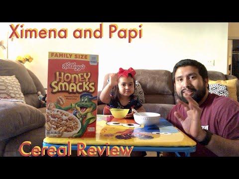 Honey Smacks Cereal Review
