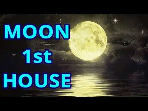 moon 1st house#Chandrma 1st house#First house#Moon Prediction#Chandra shubh-ashubh fal#Moon Grahafal