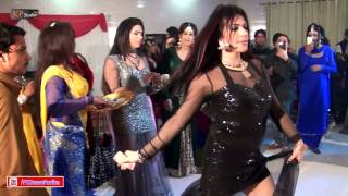 SAHILO ENGLISH MUJRA DANCE 2017