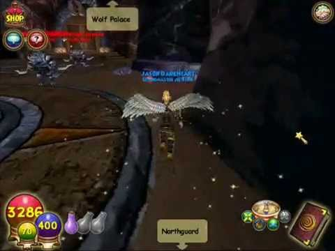 WIZARD101: THE BEST GUIDE TO THE YARDBIRDS IN GRIZZLEHEIM