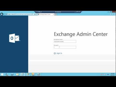 Exchange Server 2013 Exportar Buzon De Usuario A Pst