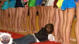15 Most Embarrassing Things Kids Have Ever Done
