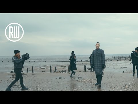 Robbie Williams | Love My Life - Official Video