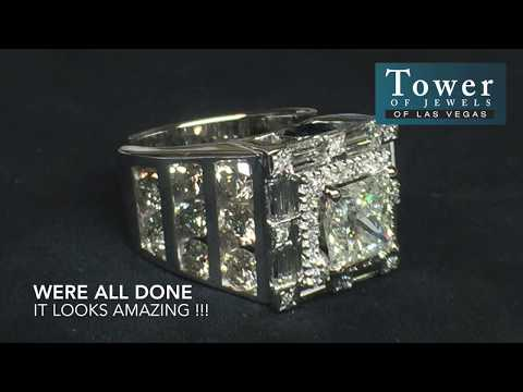 Redesigning Jewelry Las Vegas | Old, Gold or Vintage Jewelry