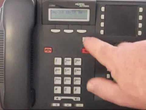Program Phone for Handsfree