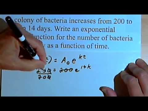 Exponential Growth and Decay Functions 143-5.6.1.a