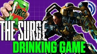 THE SURGE | The Drinking Game | TFS Gaming