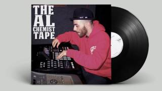 The Alchemist - The Alchemist Tape (Full Beattape, Underground Hip Hop Instrumental Mix)