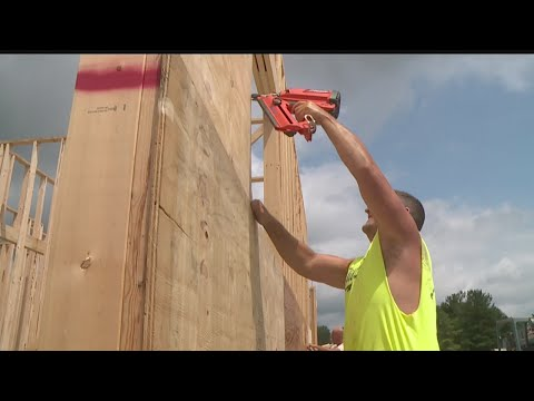 JobsNOW: Carpentry is skilled trade that's more than hammering nails