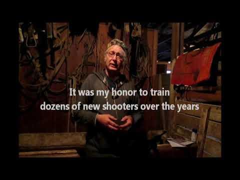 My Favorite Gun Training Film