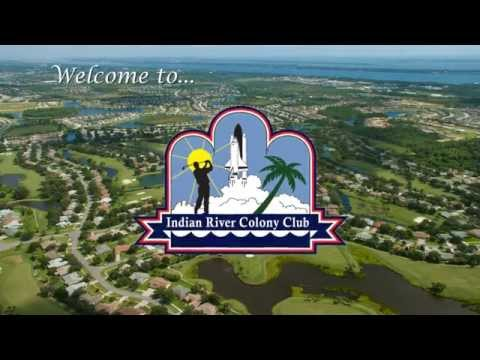 Indian River Colony Club - 55+ Military Community in Melbourne, FL