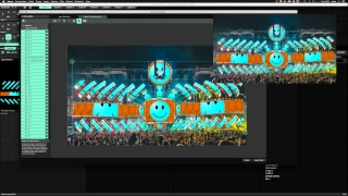 Resolume Video Training: 7 1 Input Mapping - PakVim net HD Vdieos Portal