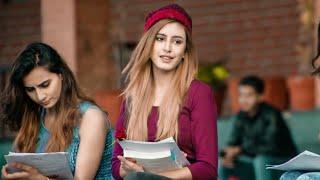 Vaaste Song: Dhvani Bhanushali, Tanishk Bagchi   Cute Love story   Hindi love story   vaste love