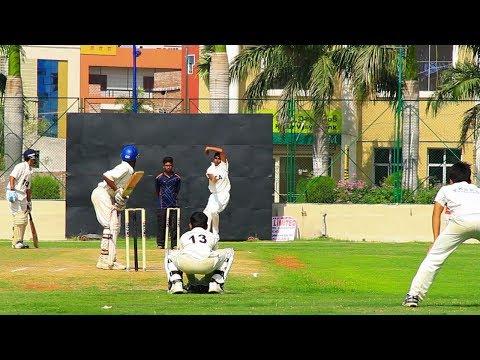 Tca Under 16 Practice Match || The Telangana Cricket Association - #Cricket Hyderabad