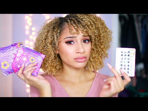 ♡ GIRL TALK: Acne, Birth Control, and Periods!