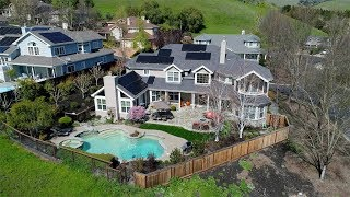 19 Maplewood Drive - Danville, CA 94506 by Douglas Thron drone real estate videos