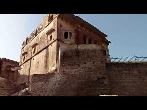 Visit Katas Raj a Historical Place / Raj Mander / Qila katas/ Holy Place of Hindus in Pakistan