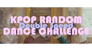 KPOP RANDOM DANCE GAME X2 DOUBLE SPEED,J54FF - VideosTube