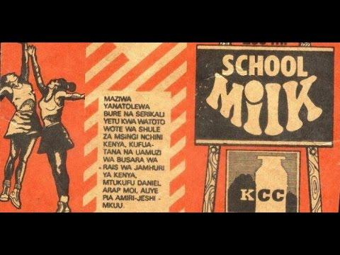 Drink children's milk at your own risk - Gov. Kingi