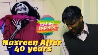 Nasreen After 40 Years |  Rahim Pardesi | Desi Tv