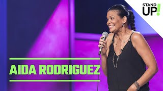 Aida Rodriguez is Hungry | Stand-Up | LOL Network
