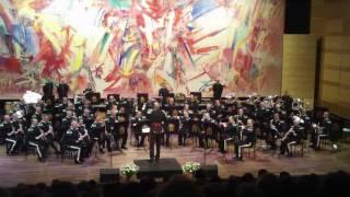 HMKG 2011. Flåklypa- Medley, Bent Fabricius Bjerre. Arr: Lars Erik Gudim