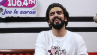 Tum Na Aaye Song  Acoustic Version by  Amaal Mallik