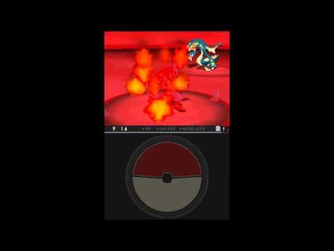 Pokemon White 2 Giant Chasm ( White Kyurem and Team Plasma Ghetsis )