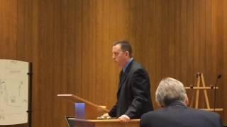 Jean Carlos Mercado trial