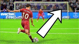 Fifa 18 Top 20 Best Longshot Goals