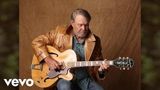 Glen Campbell, Willie Nelson - Funny (How Time Slips Away) (Audio)