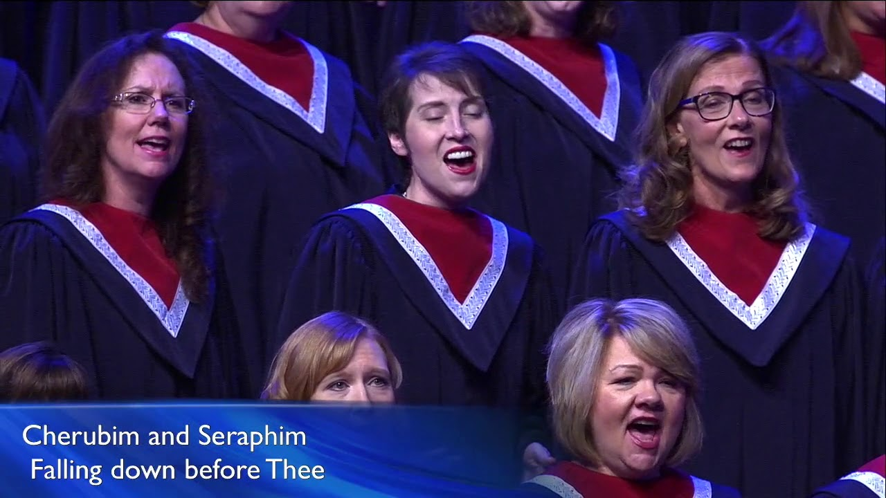 Holy, Holy, Holy | First Baptist Dallas Choir & Orchestra